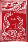 cover art, Snake
