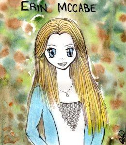 Erin McCabe by Pang Vang