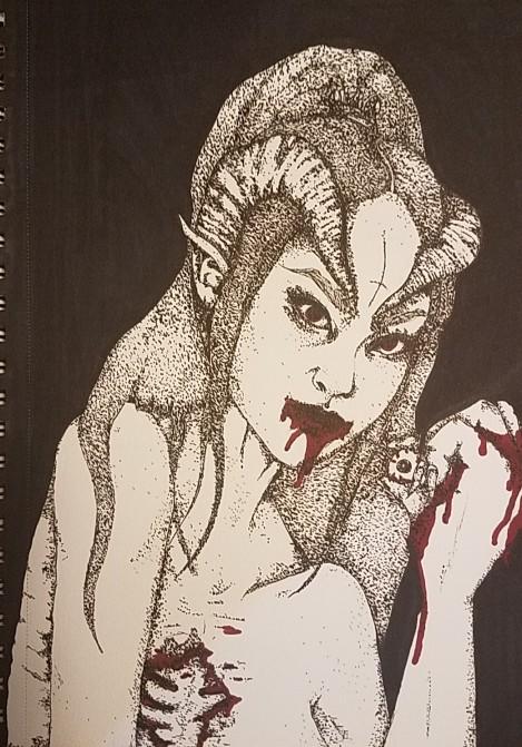 Greetings Ghouls and Goblins! 4th Annual HalloweenWinners