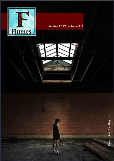 Last Call for Submissions to Flumes' Summer 18 Issue